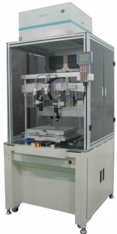 Optical Bonding Equipment & Touchscreen Assembly Equipment