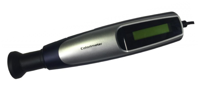 Colorimeters & Test Systems