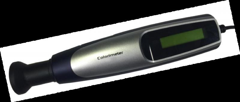 Colorimeters & Test Systems